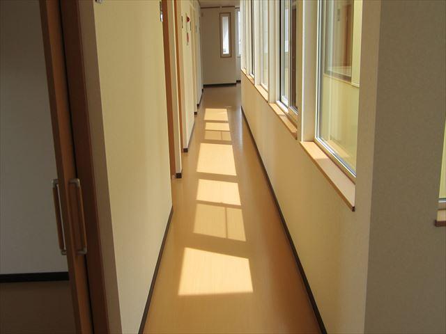 住宅型有料老人ホーム ハウスプラザ幸壱番館(軽費シニアホーム) の画像2